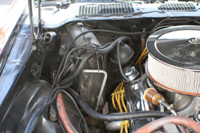 [How To Replace 1981 Chevrolet Camaro Ac Evaporator ...
